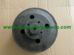 EC210B WATER PUMP PULLEY