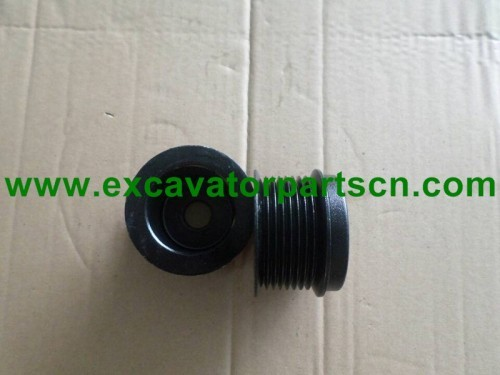 EC210B ALTERNATOR PULLEY FOR EXCAVATOR