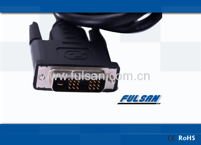 1080p Hdmi To Dvi Cable