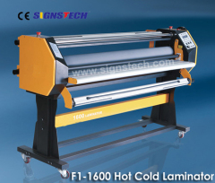 No tilt and bubbles Lamonating Machine
