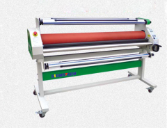 Max 60 celsius degree hot laminating Machine