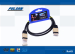 3M 28AWG High Speed HDMI Cable with ethernet