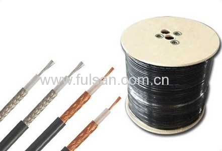 CCTV RG58 Coaxial Cable
