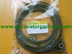 EC210B TRAVEL MOTOR SEAL KIT