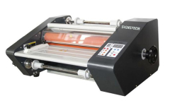 360mm Hot Cold Laminator