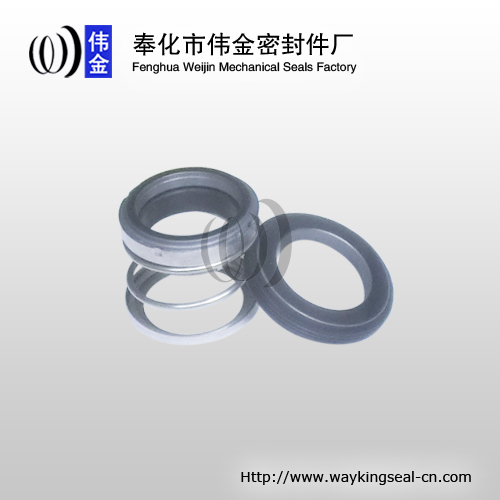 mechanical face seal for diving pumps 40mm