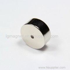 NdFeb Magnets for motor and other electric products