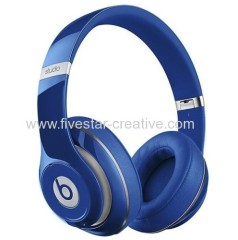 Beats Studio 2.0 Over-Ear Headphones Blue from China