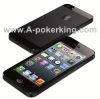 Iphone 5 Phone Hidden Lens for Poker Analyzer