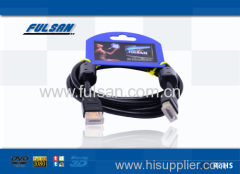 30awg 1080P hdmi cable