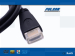 Extreme Quality 28AWG 1080p Gold HDMI Cable