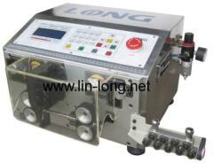 wire harness processing machine