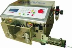 cable assembly processing machine