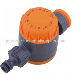 Plastic Mechanical Garden Water Timer