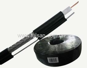 QR540 Trunk Coaxial Cable