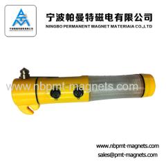 industry flashlight permanent neodymium magnet