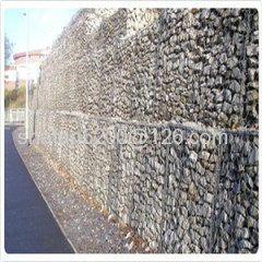 Architectural Cladding gabion cladding