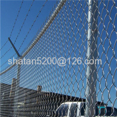 chain link wire mesh/fencing