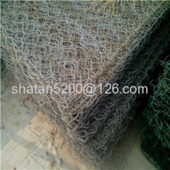 Sack Gabions Galvanized|PVC-coated|Gabion Bags|Cylindrical Gabion Baskets|