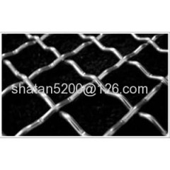 crimped wire mesh in cheap for you