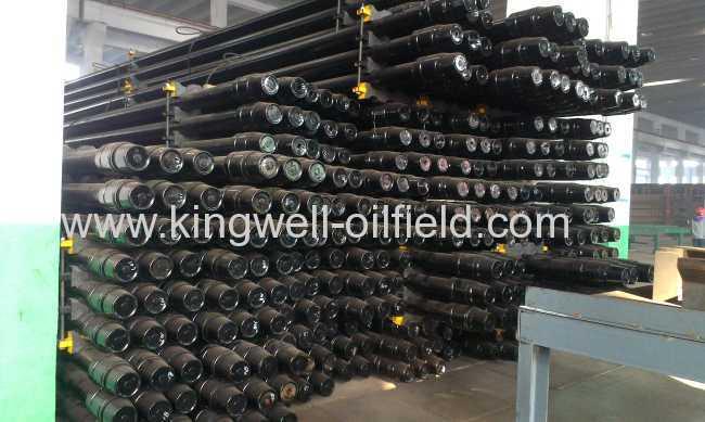 API 3-1/2Drill Pipe oilfield drilling pipe