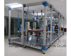 Furniture Mechanical Integrated Test Machine