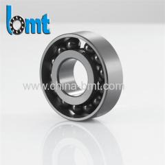 Full deep groove ball bearings