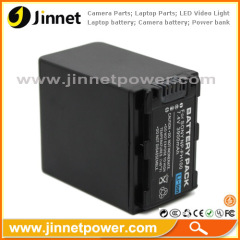 3900mAh NP-FH100 rechargeable battery for Sony