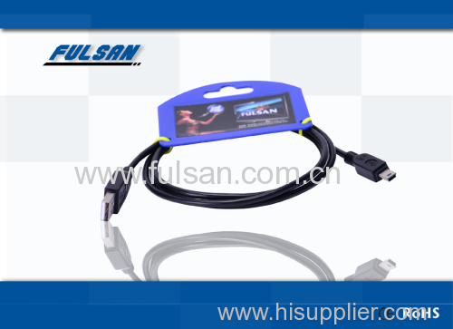 22AWG USB Cable