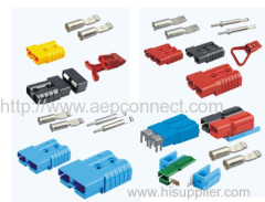 Anderson Power Products/anderson plug