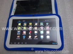 promotional kids educational tablet best trend christmas gift 2014