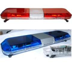 3W LED warning lightbar/ vehicle lightbr/ LED lightbar TBD2129