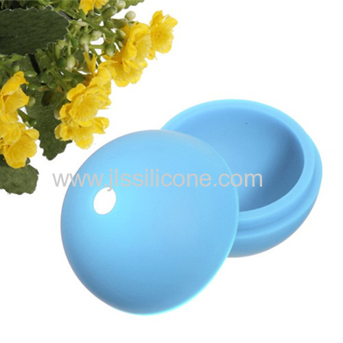 Colorful Silicone Ice ball with FDA/LFGB Certificate