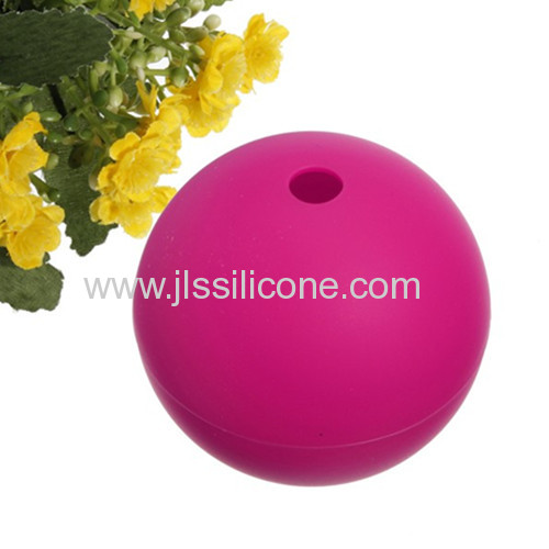 2013 Best Silicone Ice Molds with Candy Color