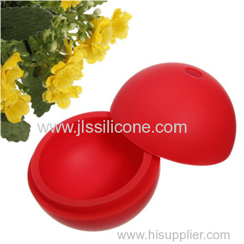 FDA&LFGB Approved silicone ice cube molds