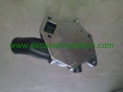 EX200-1 WATER PUMP FOR EXCAVATOR