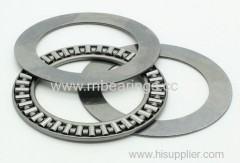 AXK4060 Thrust Needle Roller Bearing and Cage Assemblies 40×60×3mm