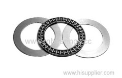 AXK2542 Thrust Needle Roller Bearing and Cage Assemblies 25×42×2mm