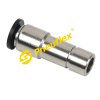 PGJ Plug-in Reducer Inch Tube Pneumatic Fitting