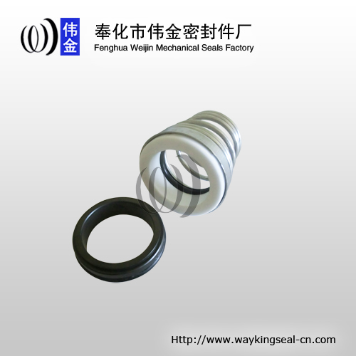 mechanical pump seal for diving pumps 155 30mm