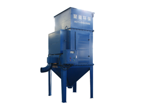 DUST COLLECTOR FOR GRINDING MACHINE