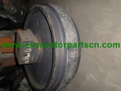 HD450/HD512 FRONT IDLER FOR EXCAVATOR