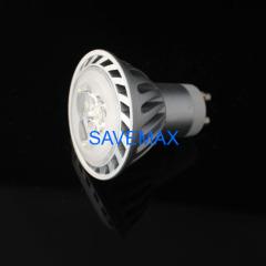 4W GU10 LED bulbs
