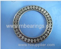 AXK3552 Thrust Needle Roller Bearing and Cage Assemblies 35×52×2mm