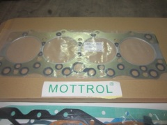 4BG1 GASKET KIT FOR EXCAVATOR