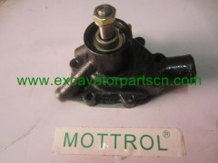 S6E WATER PUMP FOR EXCAVATOR