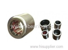 HFL0615 Drawn cup needle roller bearings clutch 6x10×15mm