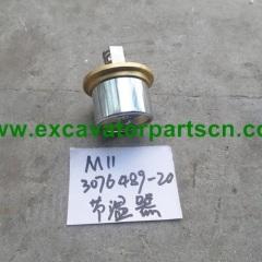 M11 THERMOSTAT FOR EXCAVATOR