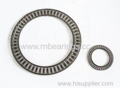 AXK5578 Thrust Needle Roller Bearing and Cage Assemblies 55×78×3mm