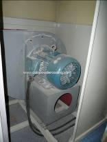Australia powder coating chamber